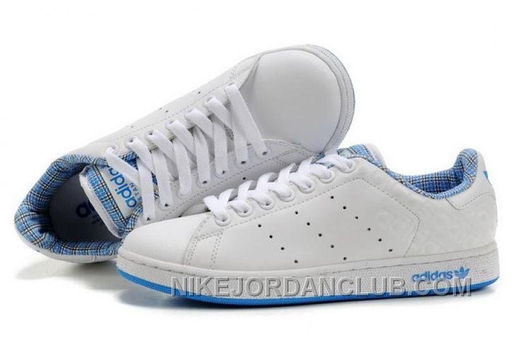 http://www.nikejordanclub.com/adidas-stan-smith-white-light-blue-shoes-ehbdj.html ADIDAS STAN SMITH WHITE LIGHT BLUE SHOES EHBDJ Only $73.00 , Free Shipping!