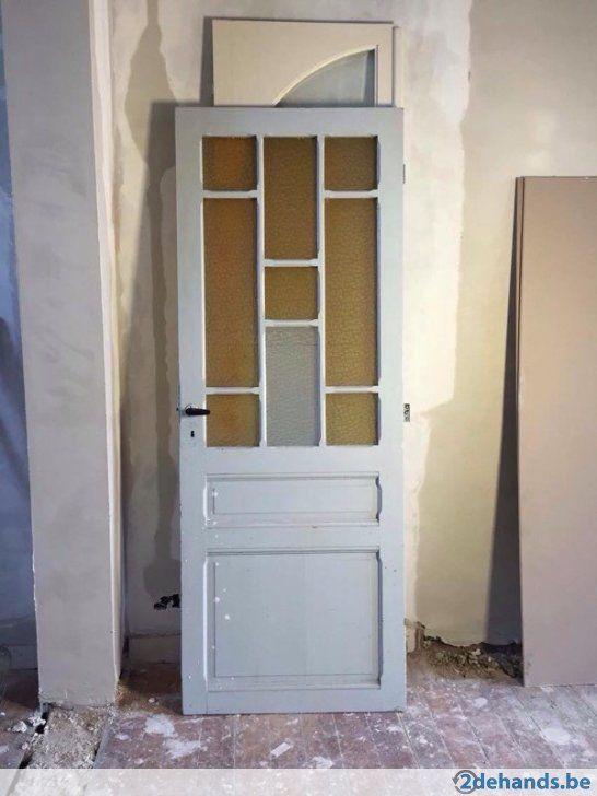 3 antieke deuren te koop in gent