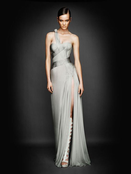 Amazing evening gown
