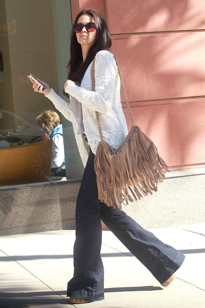 Jenna Dewan at Anastasia's Salon - Pictures - Zimbio