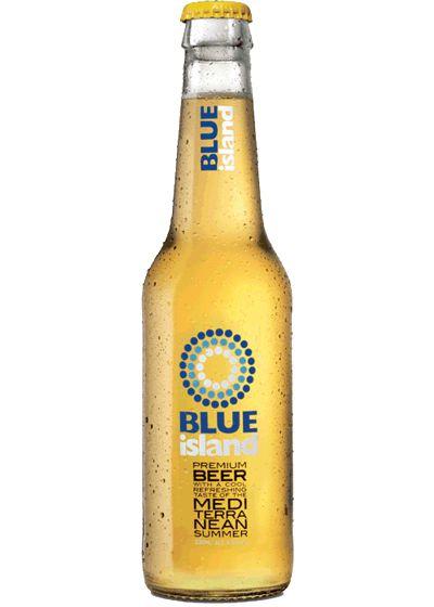 Διεθνής Διάκριση για την ελληνική μπύρα BLUE island!  Η ελληνική, καλοκαιρινή μπύρα BLUE island κέρδισε τον τίτλο RUNNER UP OF NEW PRODUCT INNOVATION OF THE YEAR στο «Canadean's International Beer Strategy Congress» το οποίο πραγματοποιήθηκε στην Πράγα, στις 14 & 15 Μαΐου, 2013!...