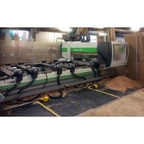 Biesse Rover C6.40 5 Axis CNC Router 2006