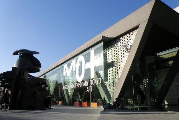 アート展+αで楽しむ東京都現代美術館 | Holiday [ホリデー]