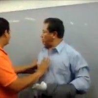 Difunden video de operador del Metro en estado de ebriedad | Excelsior