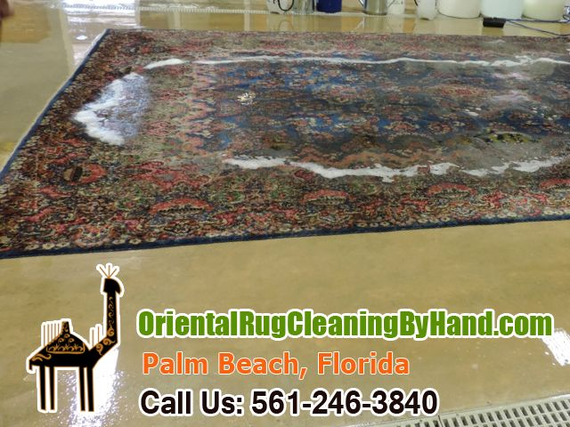 Rug Cleaning Delray: Is there Such Thing as Milk Stain Removal Magic?  First, when your rug is soiled with a spilled milk caused by your unstoppable toddlers, you can prepare a small amount of paint remover – the ones with no oil, a dry cleaning fluid, a teaspoon of detergent such as Dreft or Vel and water. Mix them all together and you'll have your magic milk stain removal solution.