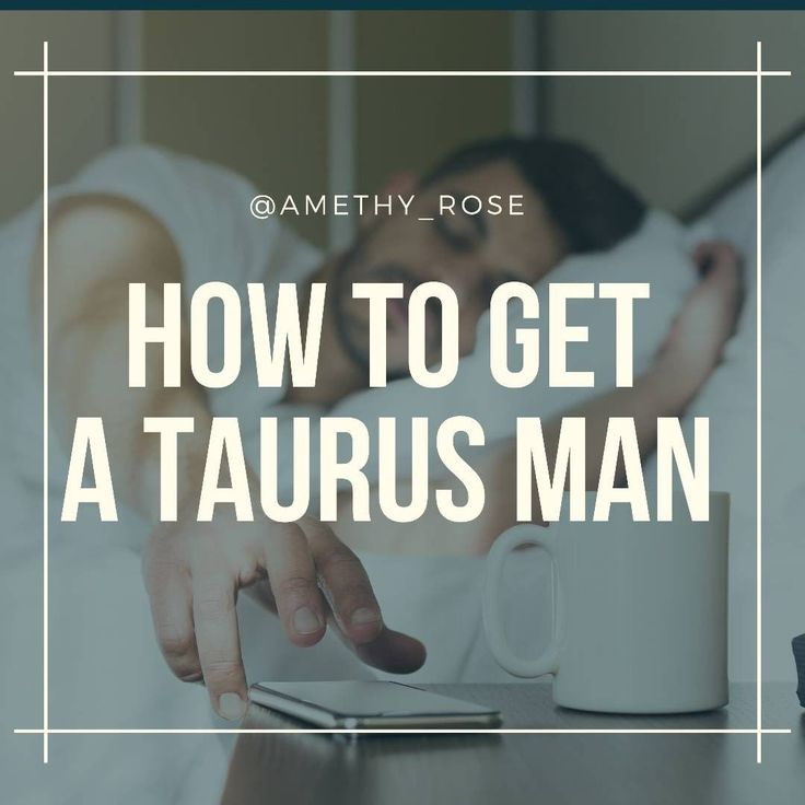 5 tips and tricks on how to attract a taurus man! ♉💖 . 1