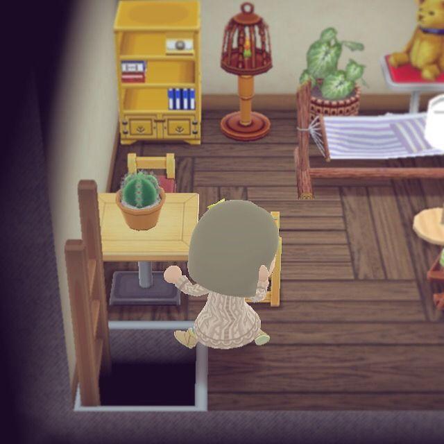 Pin On Animal Crossing Interiors