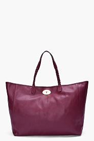 Large Dorset Tote (Mulberry)