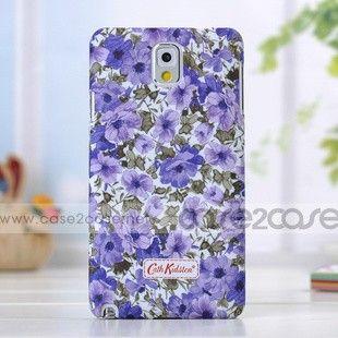 http://www.case2case.net/cath-kidston-samsung-galaxy-note-3-case-purple.html Cath Kidston Samsung Galaxy Note 3 case Purple