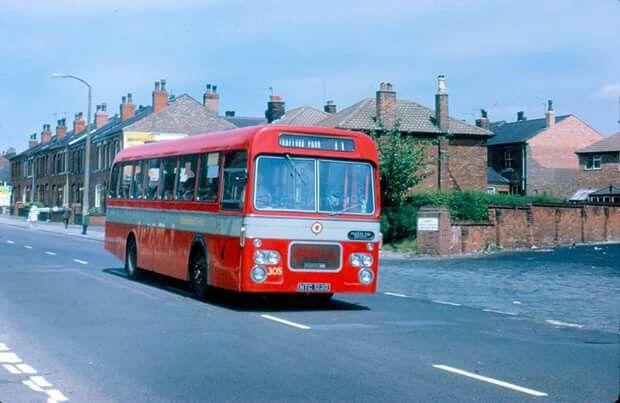 306 Alexander Bristol RE