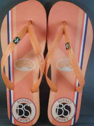 Bureau Sport WK Slippers