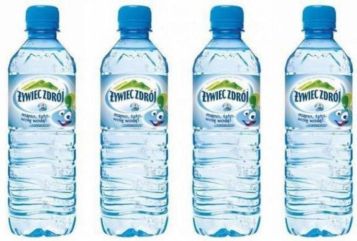 Policja ostrzega przed piciem jednej z wód źródlanych dostępnych na rynku. Jak…