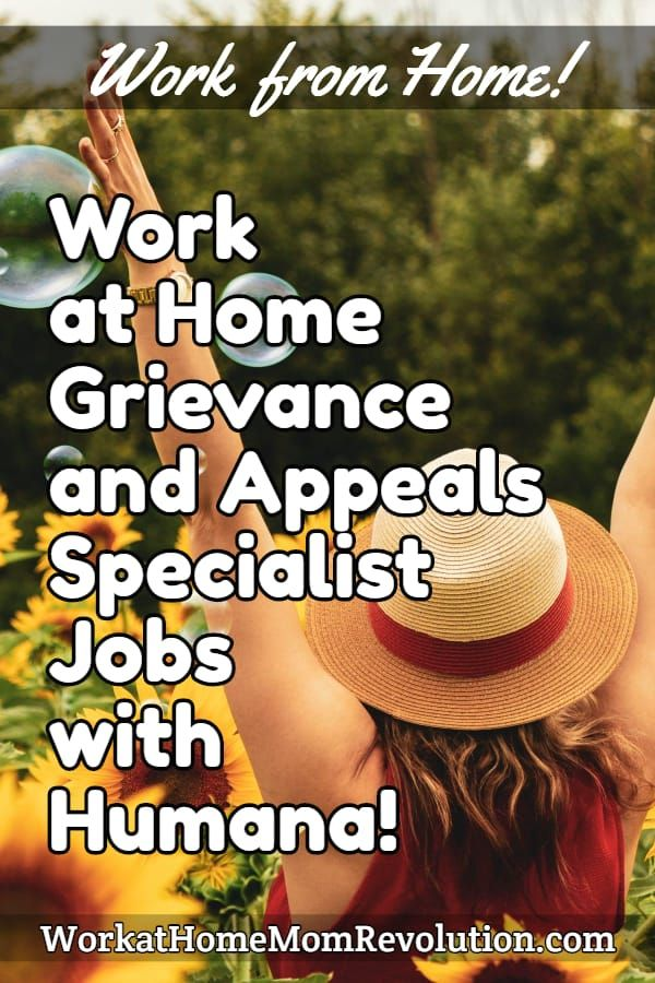 Work At Home Grievance And Appeals Specialist Jobs With Humana In 2020 Customer Service Jobs Tuition Assistance Work For Hire