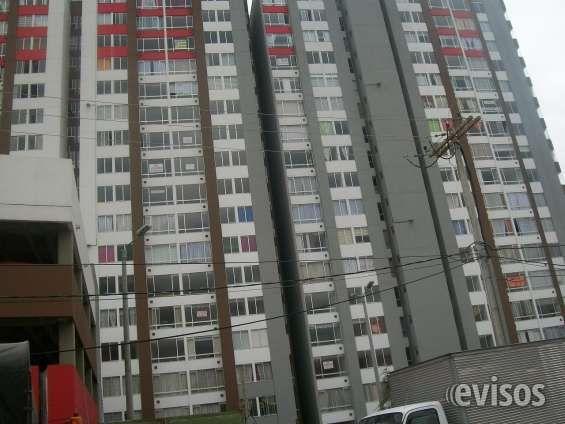 ENGATIVA CONJUNTO RESIDENCIAL  EL PARAISO 3 apartamentos exteriores ubicados en los pisos 10, 12 y 1 .. http://bogota-city.evisos.com.co/engativa-conjunto-residencial-el-paraiso-id-443921