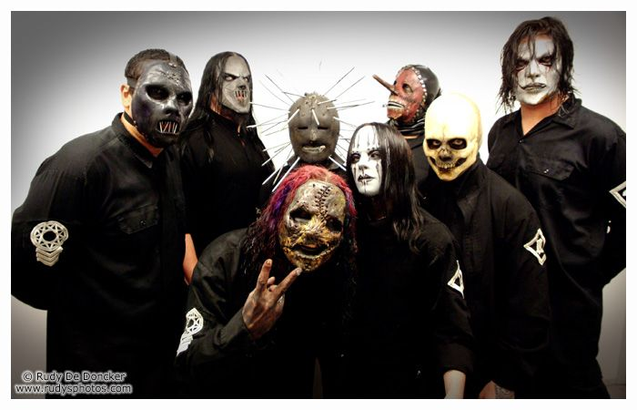 Slipknot bassist Paul Gray was found dead in an Urbandale, Iowa hotel on May 24th. Description from onemetal.com. I searched for this on bing.com/images