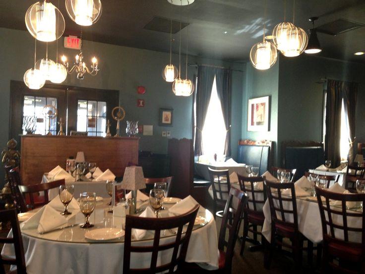 Silk Fine Indian Cuisine In Leesburg, VA Has Delicious Murg Masala And Aloo  Saag.