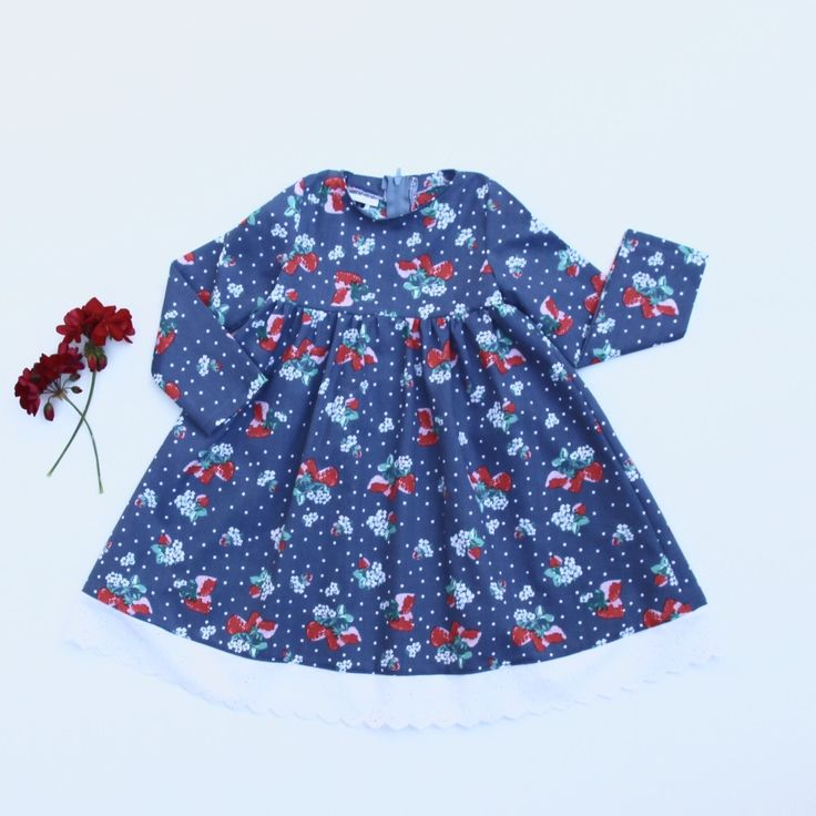 Introducing the newest member of Mill in the Sky- The Strawberry Country Style Dress in Size 3 🎉 Once it's gone it's gone so be quick to grab your girl a piece of unique, handmade gorgeousness made right here in Australia!