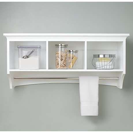 17 best images about bathroom storage ideas on pinterest bathroom drawers towels and towel. Black Bedroom Furniture Sets. Home Design Ideas