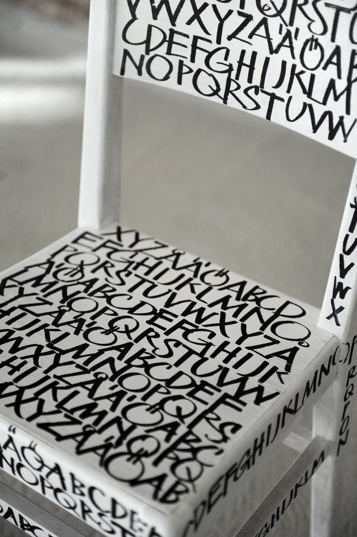 New trend painted chairs with dipped or raw legs jelanie - Chair Ylva Skarp Photographer Magdalena Bj Rnsdotter