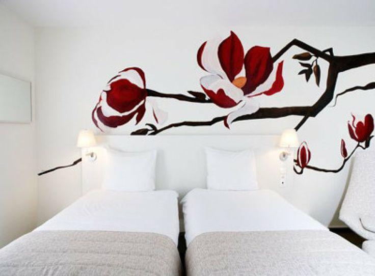 Decorar paredes... ideas originales...ponemos fotos? | Decorar tu casa es facilisimo.com