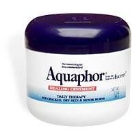 What Is Aquaphor Ointment? I use it on my kids lips, on chapped hands, babies behinds & my feet at night!