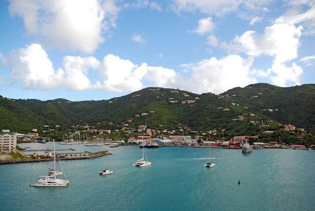 FOTOGRAFIAS DEL MUNDO: ISLA TÓRTOLA (Islas vírgenes británicas) Enero 201...