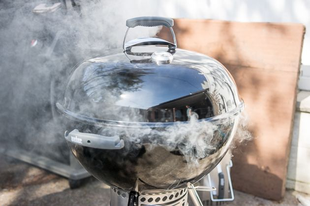 The Best Charcoal Grill | The Sweethome