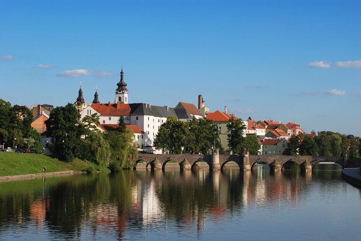 Písek, Czech Republic
