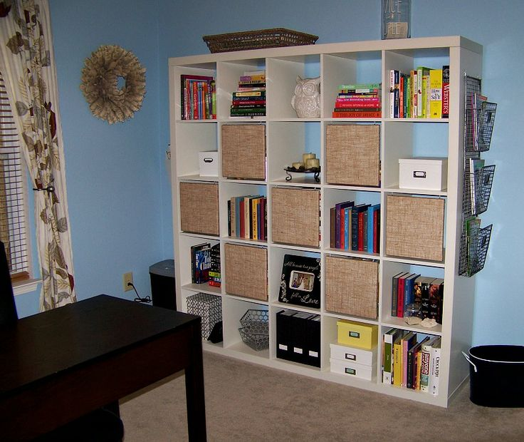 Burlap cover canvas covers. Dans le Townhouse: Reader Project: An Expedit Hack Twist