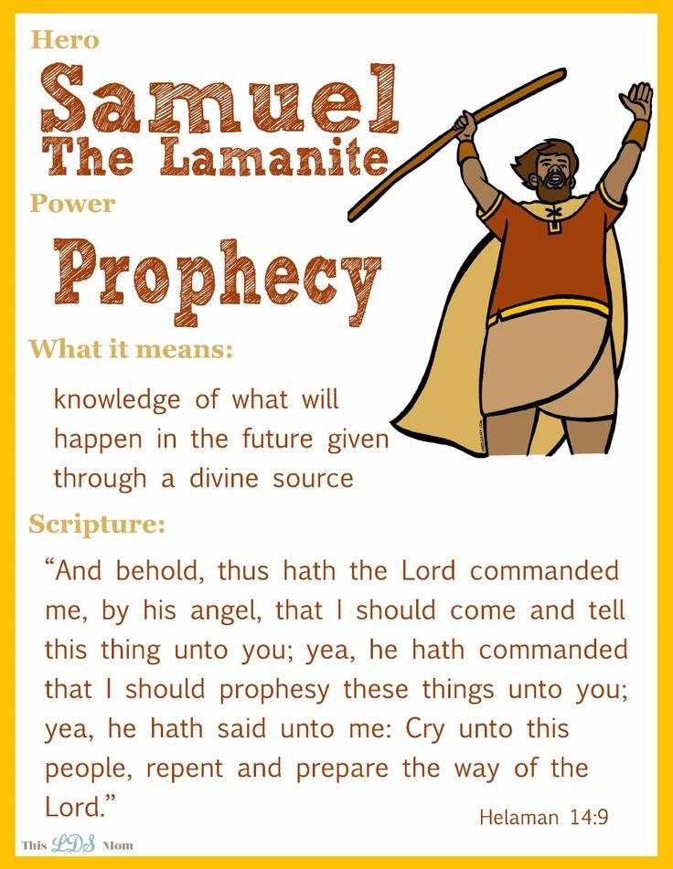 Samuel the Lama Nite