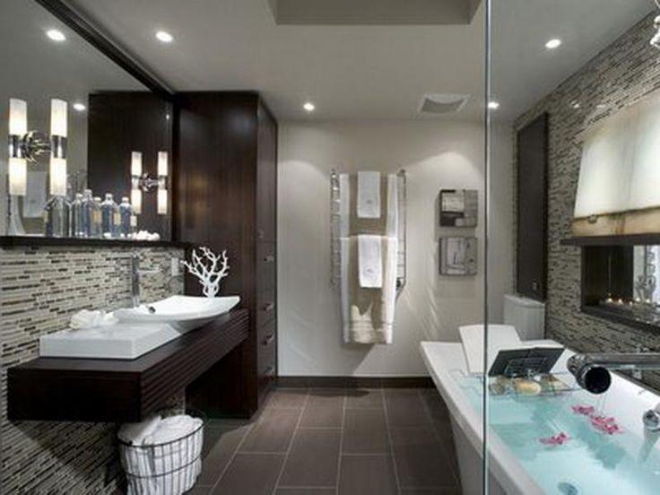 Small Bathroom Decorating Ideas Pinterest: 1000+ Ideas About Small Spa Bathroom On Pinterest