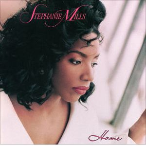 Home by Stephanie Mills