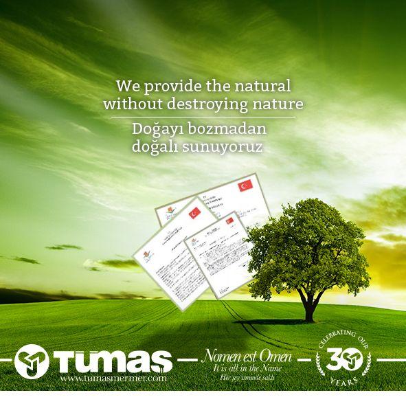 Happy World Environment Day! - Dünya Çevre Günü Kutlu Olsun!