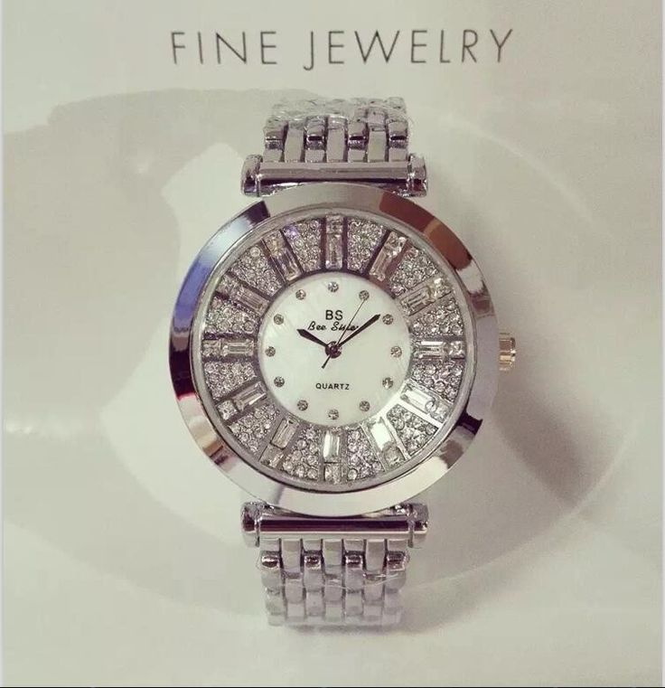 2017 brand Fashion Women Watches High Quality Austrian Diamond Women Rhinestone Watches, Rose Gold Woman Lady Dress Watch Clocks