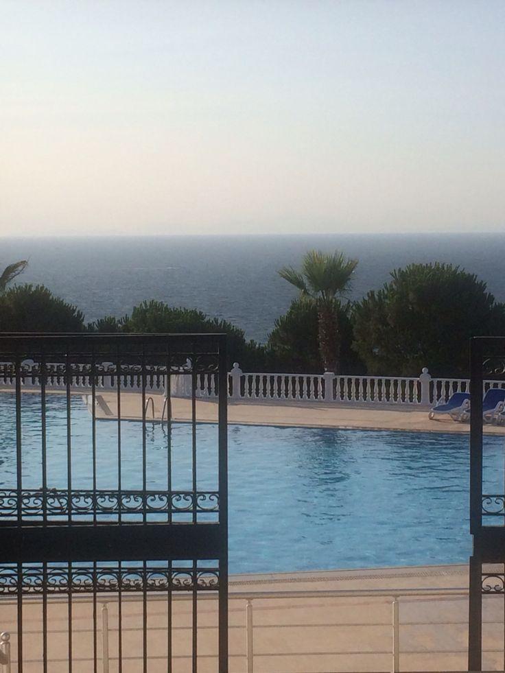 Akdeniz Tatil Sitesi