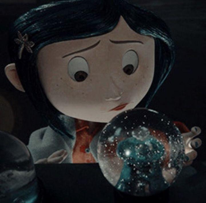 𝐈𝐜𝐨𝐧𝐬 𝐰𝐞𝐥𝐜𝐨𝐦𝐞 Em 2020 Coraline Jones Coraline Wallpapers De Filmes