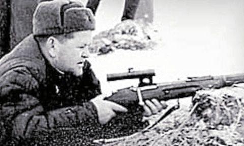 Memorias del francotirador que hizo temblar al Tercer Reich - La Razón digital