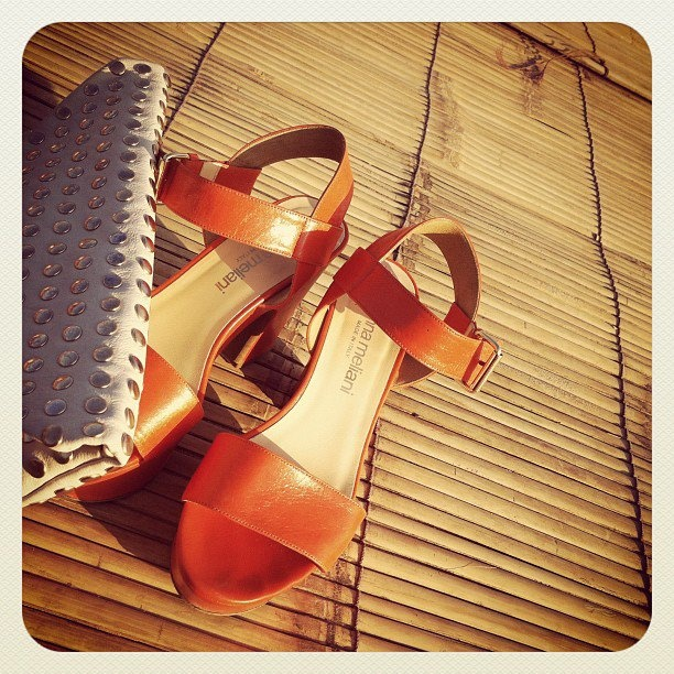 #gianna meliani#wedges#sandals#shoes#summer#sun#sunset