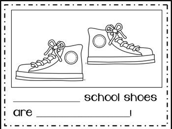 Three different activities for back to school related to Pete the Cat! Graphing, reading, and writing prompts! Three different writing prompts for different levels and differentiation. Pete the Cat is ROCKING in his school shoes and so will your back to school lesson plans with these printables!