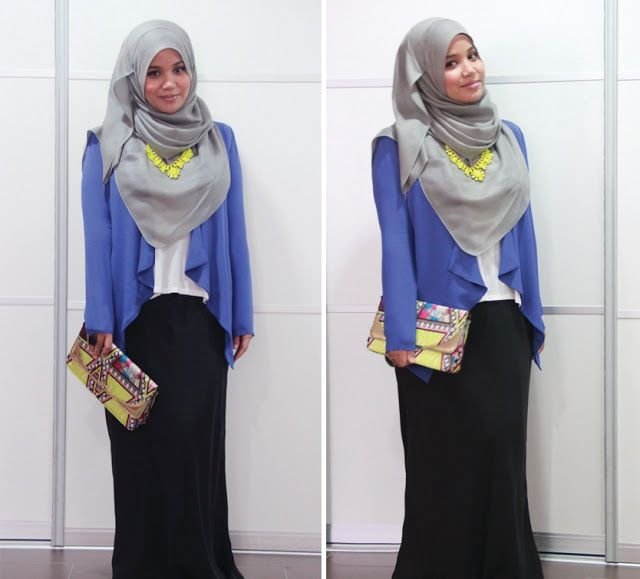 Hijab and being pregnant need not be a nightmare....still looking gorgeous while being pregnant and wearing hijab