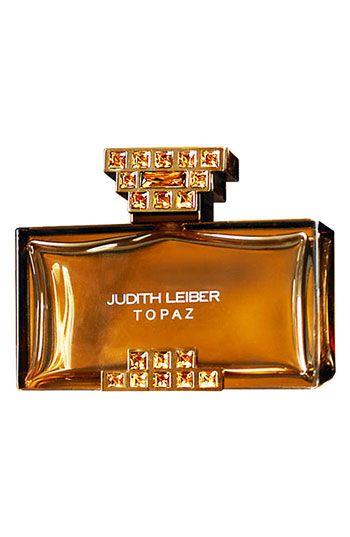 Judith Leiber 'Topaz' Eau de Parfum available at #Nordstrom