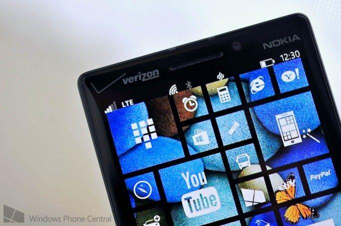 Windows Phone 8.1 custom images for Live Tiles on the Start screen revealed