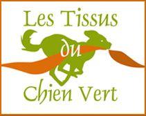 Tissus du Chien Vert