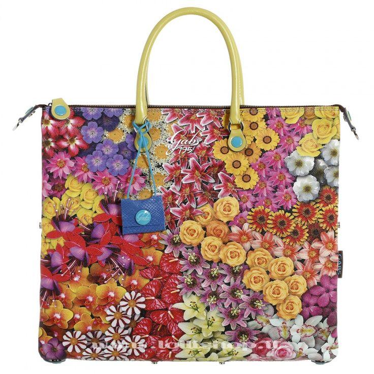 Borse Gabs : Gabs borse a fiori cerca con google bags