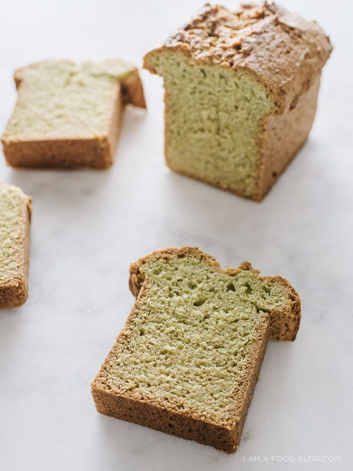 avocado bread recipe - www.iamafoodblog.com