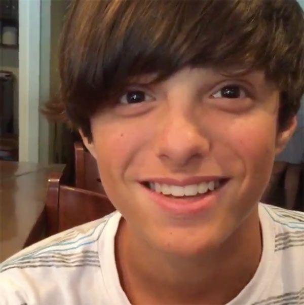 Caleb Logan: YouTube Star Tragically Dies At 13 YearsOld