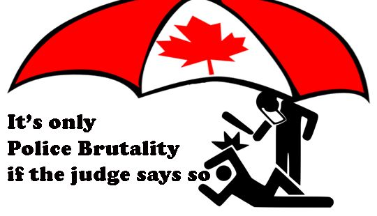 Police-Brutality-RCMP-Constable-Andy-Yung