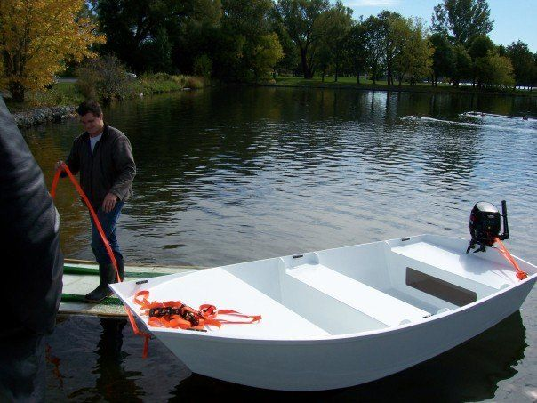 Bateau Com User Built Boat Gallery Boats Gf12 With Images