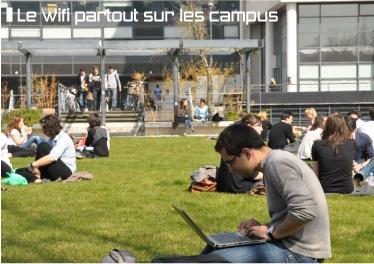 Université Angers FR