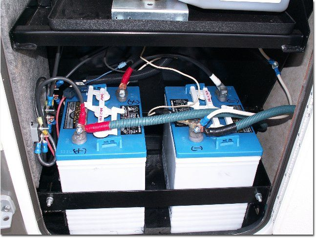 How to repair your RV Electrical problems,  Electrical Tips and Reference Data for the Beginner